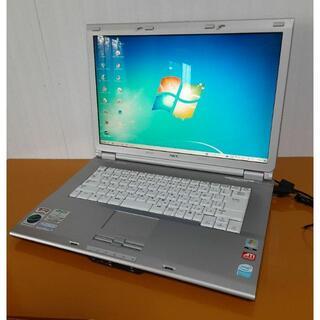 NEC - ♪NECノートパソコン LL370/L