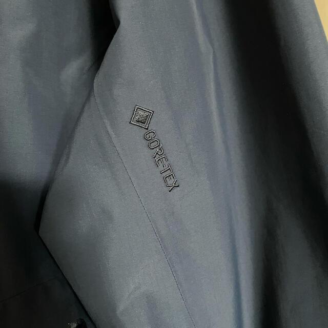 ARC'TERYX(アークテリクス)のARC'TERYX  Zeta SL Jacket ネイビー L メンズのジャケット/アウター(マウンテンパーカー)の商品写真