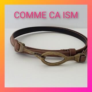 COMME CA ISM - COMME CA ISM♡レディース ベルト