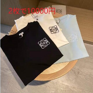 LOEWE - ☆新品.未使用☆LOEWE☆シュプリーム☆半袖Tシャツ