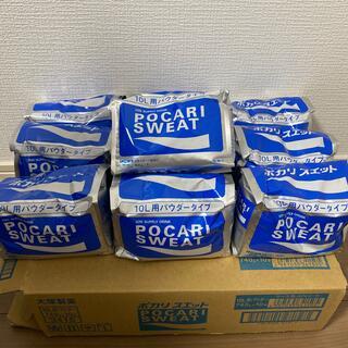 ポカリスエット粉末10袋