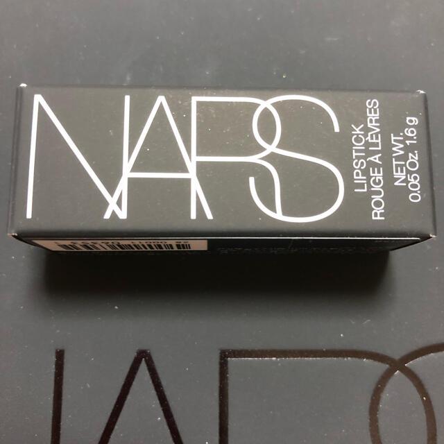 NARS(ナーズ)のNARS ナーズ リップスティック 2910 非売品 1.6g コスメ/美容のベースメイク/化粧品(口紅)の商品写真