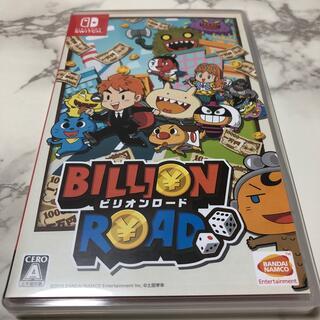 バンダイナムコエンターテインメント(BANDAI NAMCO Entertainment)のビリオンロード(家庭用ゲームソフト)