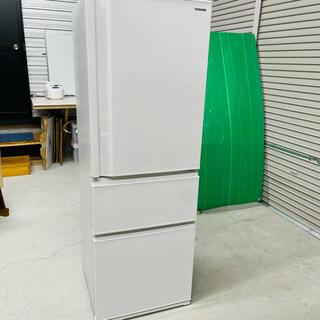 東芝 - TOSHIBA冷凍冷蔵庫 新品未使用
