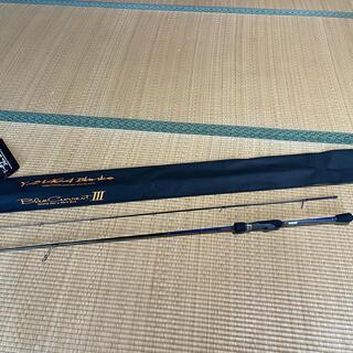 ヤマガブランクス ブルーカレント3 74 BlueCurrentⅢ 74