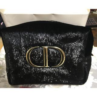Christian Dior - 新品未使用、クリスチャンディオール、ノベルティー化粧ポーチ