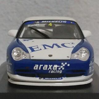 ポルシェ(Porsche)のPorsche911GT3  1/43スケールモデル(リユース)(ミニカー)