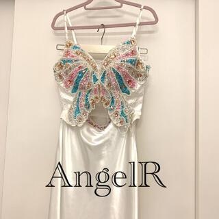 エンジェルアール(AngelR)のAngel R ツーピース ロングドレス(ロングドレス)
