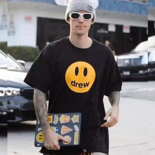 Andrew GN - 即発【新品】 Drew House ドリュー ハウス Tシャツ 黒 m