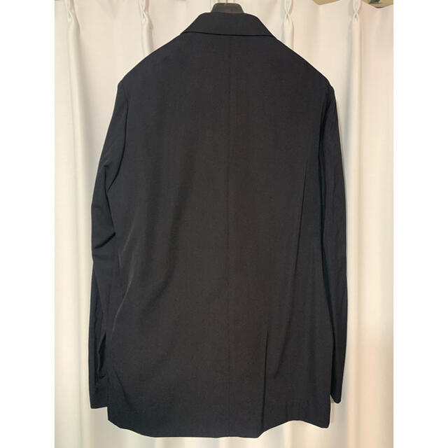 Yohji Yamamoto(ヨウジヤマモト)のyohji yamamoto pour homme 02ss 女優刺繍 メンズのジャケット/アウター(テーラードジャケット)の商品写真