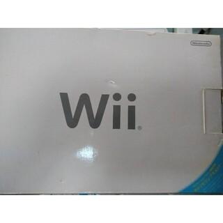Wii - Nintendo Wii 本体とソフトセット