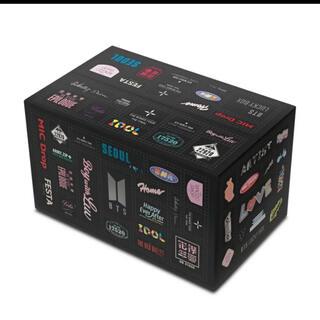 防弾少年団(BTS) - BTS lucky box ラッキーボックス 2021 新品未開封
