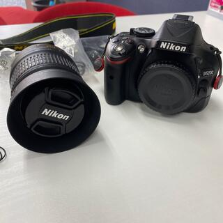 Nikon - Nikon D520018-55 VR Kit(中古)