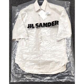 Jil Sander - JIL SANDER 20SS スタッフシャツ40サイズ
