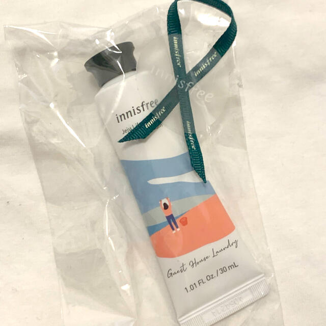 Innisfree(イニスフリー)のInnisfree ハンドクリーム コスメ/美容のボディケア(ハンドクリーム)の商品写真