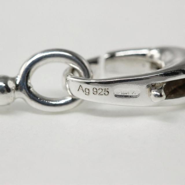 Gucci(グッチ)のグッチ インターロッキングG  ネックレス /RF1 レディースのアクセサリー(ネックレス)の商品写真