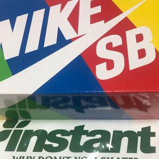 """ナイキ(NIKE)のNIKE SB """"PARRA"""" DUNK LOW PRO QS 26.5CM(スニーカー)"""