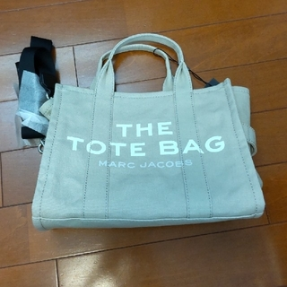 MARC JACOBS - 新品MARC JACOBS THE TOTE BAG