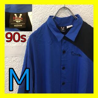 リーバイス(Levi's)のD4 90s HILTON ヒルトン ボーリングシャツ(シャツ)