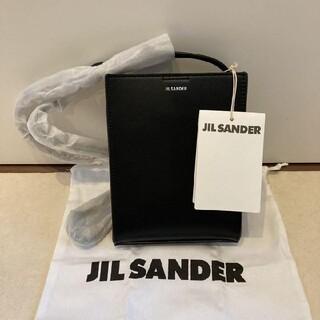 Jil Sander - 新品未使用 JILSANDER ジルサンダー タングルスモール ショルダーバッグ