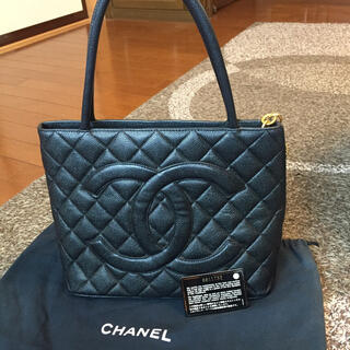CHANEL - CHANEL 復刻トート