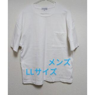 シマムラ(しまむら)のメンズ  Tシャツ  LL(Tシャツ/カットソー(半袖/袖なし))