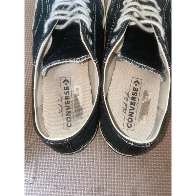 CONVERSE(コンバース)のconverse ct70 ox メンズの靴/シューズ(スニーカー)の商品写真