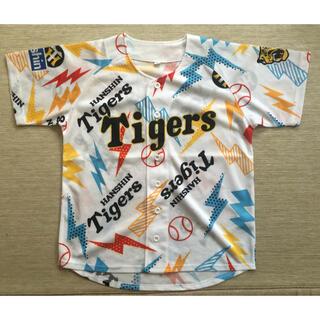 阪神タイガース - 阪神タイガース ユニフォーム2021 キッズ 150