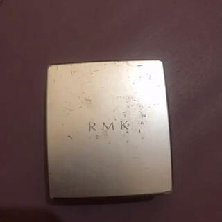 アールエムケー(RMK)のRMK プレストパウダーN 04(フェイスパウダー)