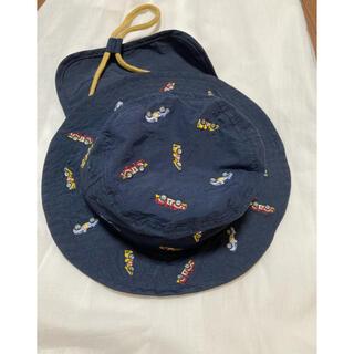 プティマイン(petit main)のプチマイン帽子54センチ(帽子)