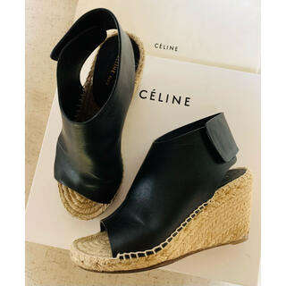 celine - CELINE♡ サンダル