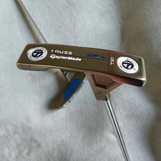 TaylorMade - TaylorMadeのゴルフクラブ1本 TB 34インチ 保護カバー付き/