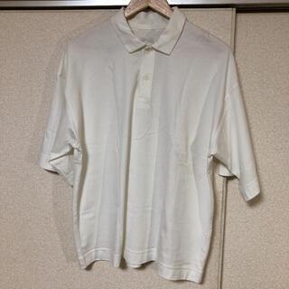 ムジルシリョウヒン(MUJI (無印良品))のポロシャツ MUJILABO ムジラボ(ポロシャツ)