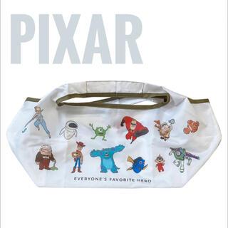 Disney - ピクサー エコバッグモンターズインク 買い物バック Mr.インクレディブル新品