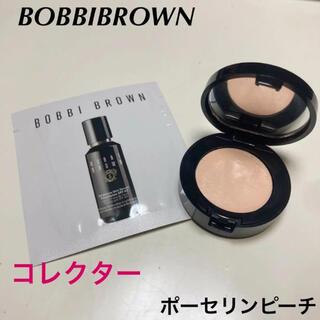 ボビイブラウン(BOBBI BROWN)のBOBBIBROWN ボビイブラウン コレクター ポーセリンピーチ(コンシーラー)