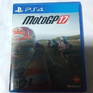 PlayStation4 - MotoGP 17 PS4