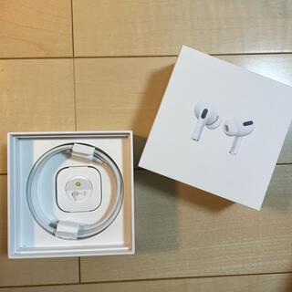 Apple - USB-C – Lightningケーブル+イヤーチップ