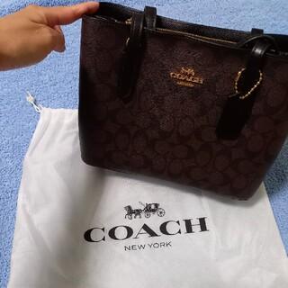 COACH - コーチ ハンドバッグ