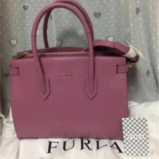 Furla - 最終お値下げ フルラ(FURLA) 2Way ハンドバッグ