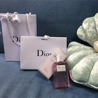 ディオール(Dior)のDior 数量限定ハンドローション(アルコールグッズ)
