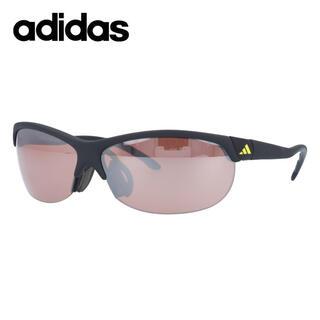アディダス(adidas)のadidas 軽量コントラストアップサングラス 新品未使用品(サングラス/メガネ)