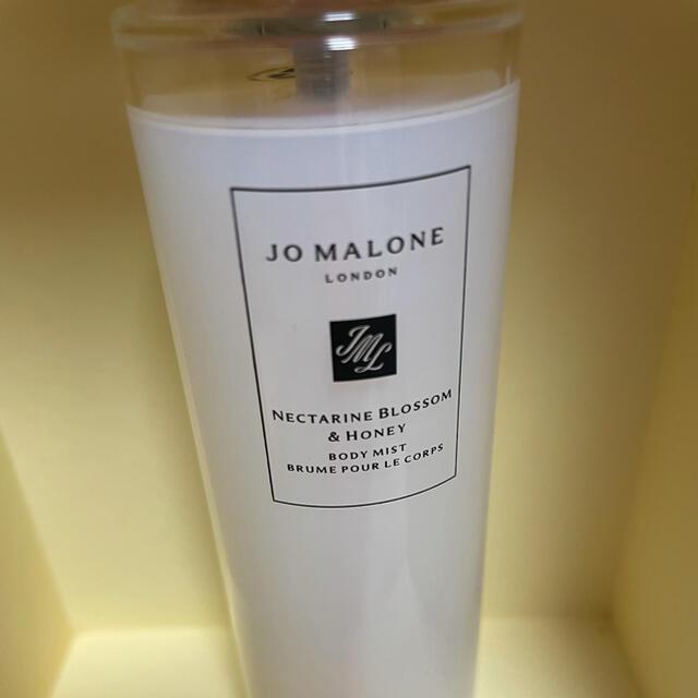 Jo Malone(ジョーマローン)の【箱付き】ジョーマローン ネクタリンブロッサム&ハニーボディミスト コスメ/美容の香水(香水(女性用))の商品写真