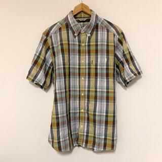 リーバイス(Levi's)のLevi's(USA)ビンテージマドラスチェックBDシャツ(シャツ)