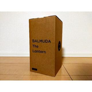 バルミューダ(BALMUDA)の【新品/未使用】BALMUDA The Lantern バルミューダ ランタン(ライト/ランタン)