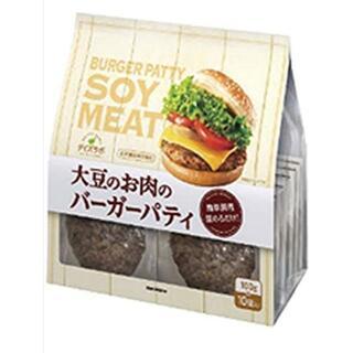 コストコ(コストコ)の【コストコ】マルコメ 大豆のお肉 バーガーパティ 100g×10個入(その他)
