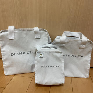 DEAN & DELUCA - DEAN&DELUCA ディーン&デルーカ 保冷バッグ   GLOW グロー