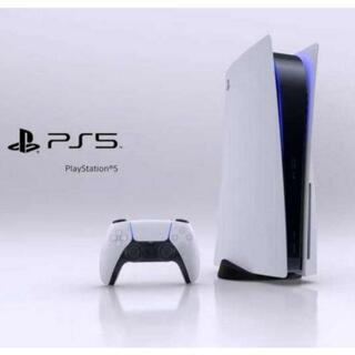 PlayStation - 【新品未開封】延長保証あり プレイステーション5 ディスクドライブ搭載モデル