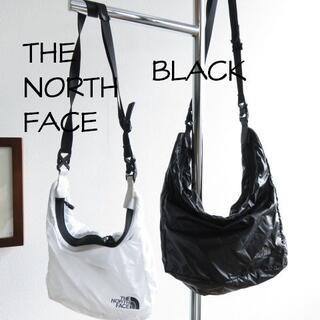 ザノースフェイス(THE NORTH FACE)のTHE NORTH FACE ノースフェイス ショルダーバッグ BK(ショルダーバッグ)