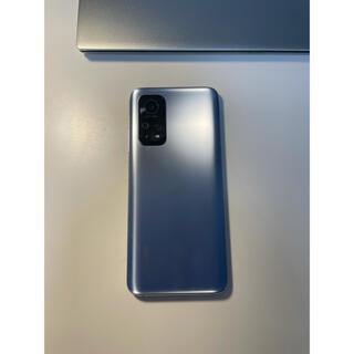 ANDROID - Xiaomi 10T(Redmi K30S) 5G SIMフリー