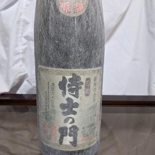 焼酎、侍士の門 1800mL(焼酎)